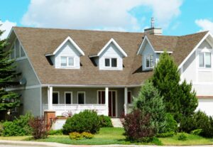 architectural roofing material